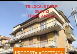 TORRE ANGELA TRILOCALE
